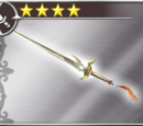 List of Dissidia 012 Final Fantasy weapons