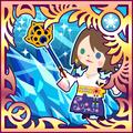 FFAB Diamond Dust - Yuna UR