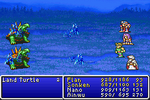 FFII Blizzard3 All GBA