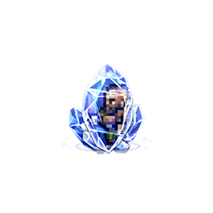 Barret's Memory Crystal II.