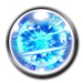 FFRK Warring Frost Icon