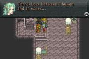 FFVI Queen's Diary Terra