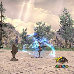 Dancer (Final Fantasy XIV) | Final Fantasy Wiki | FANDOM