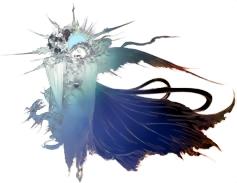 FF Versus XIII Logo Art