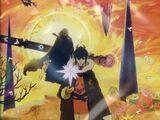 Final Fantasy: Unlimited - Music Adventure Verse 1