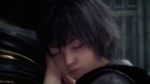 Final Fantasy XV Noctis Dawn Trailer