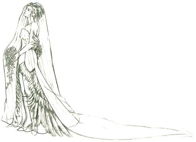 FileFinal Fantasy X Yuna Wedding Dress Sketch