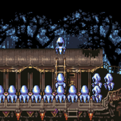 Ghosts on the Phantom Train (GBA).