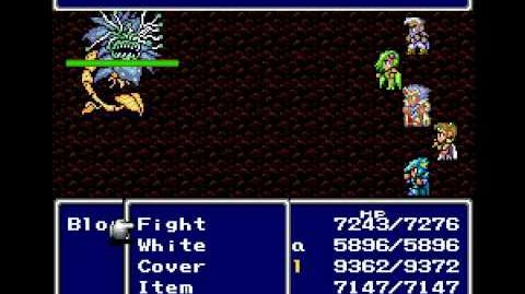 "Glitch Time - Final Fantasy 4j - A Whole New Level Of ""Stop"""