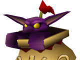 Magic Pot (Final Fantasy VII)