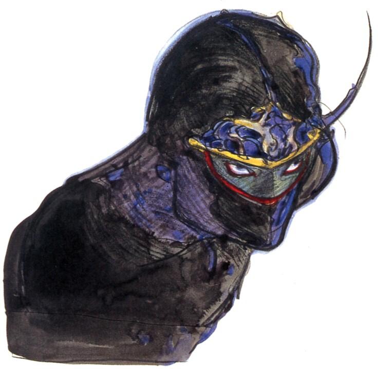 Shadow Final Fantasy Vi Final Fantasy Wiki Fandom Powered By Wikia