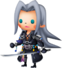 Theatrhythm Sepiroth