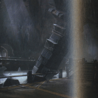 Artwork from <i>Final Fantasy XIII-2 Ultimania Omega</i>.