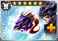 DFFOO Dragon Helm (IV)+