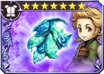 DFFOO Mythril Shield (FFCC)