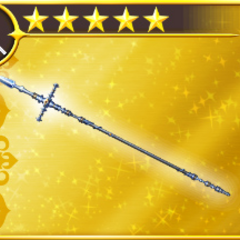 Mythril Spear.