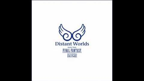 Distant Worlds Returning Home 3-08 - Fabula Nova Crystallis (FINAL FANTASY XIII)