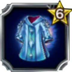Diamond Robe in <i><a href=