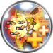 FFRK Wildfire Stance Raging Fists Icon