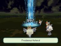 FFT4HoL Prodigious Watera