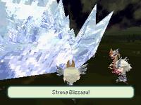 FFT4HoL Strong Blizzaga
