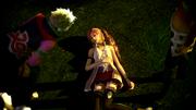FFXIII-2 Sleeping Serah