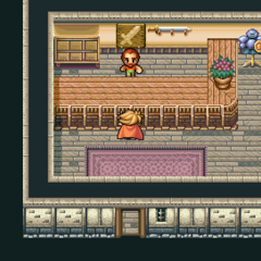 Weapon Shop (PSP).