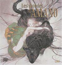 Les mondes d'Amano cover