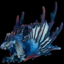 Quetzalcoatl FFXV