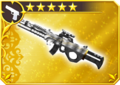 DFFOO Galbadian Machine Gun (VIII)