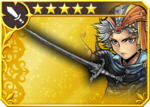 DFFOO Sword of the Simulacrum of a Believer (II)