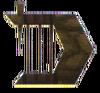 FF4HoL Quaking Harp