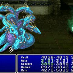 Venomous Gas (PSP).