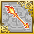 FFAB Flamescepter SR