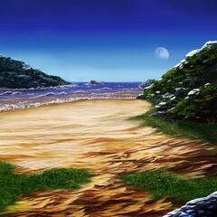 Fading Coast