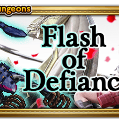 Flash of Defiance Rebirth banner.
