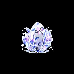 Mog's Memory Crystal III.