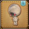 FFXIV Mummys Little Mummy Minion Patch