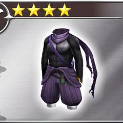 Ninja Gear.