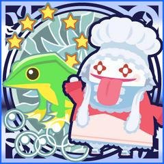 Frog Drop (SSR+).