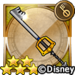 FFRK Kingdom Key KH