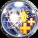 FFRK Radiant Buckler Icon