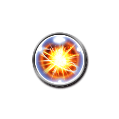 Icon for Reload & Flame.