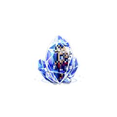 Zell's Memory Crystal II.