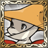 FFTS Moogle Black Mage Icon
