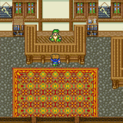 Magic shop (GBA).