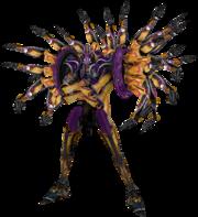 FFXIII-2 Ecatonchiro