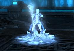 FFXIV Frozen