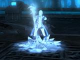 Freeze (status)