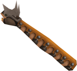 FFX Weapon - Claw 1